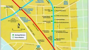 Silver Spring Heritage Trail