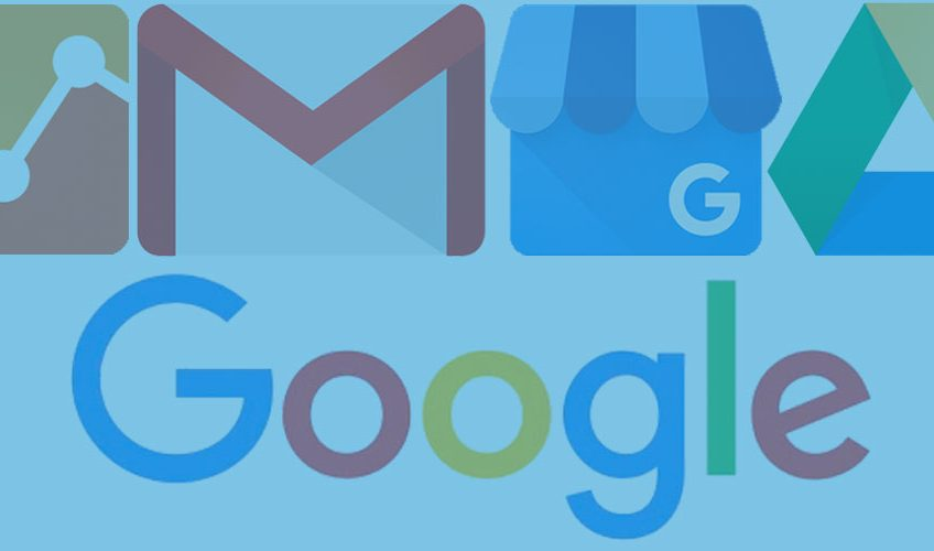Google Everything Banner