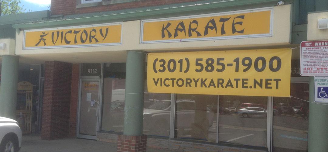 Victory Karate
